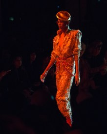 THE BLONDS FW18 NYFW paul m FashionDailyMag 17A1136