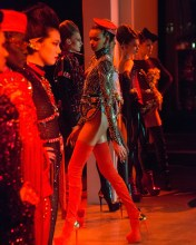 THE BLONDS FW18 NYFW paul m FashionDailyMag 17A1147