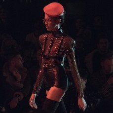 THE BLONDS FW18 NYFW paul m FashionDailyMag 17A1152