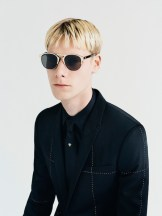 DIOR HOMME GOLD BY PAOLO ROVERSI FASHIONDAILYMAG 2