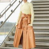 LOOK_05 SPORTMAX RESORT 2019 FASHIONDAILYMAG