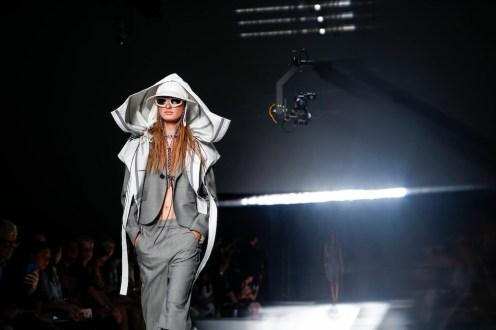 02 SPORTMAX ss19 MFW Fashiondailymag 1