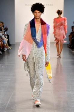 marcel ostertag runway nyfw fashiondailymag 2 10