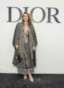 blake lively Christian Dior : Photocall - Paris Fashion Week Womenswear Spring/Summer 2019