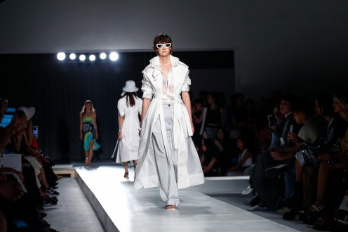 59 SPORTMAX ss19 MFW Fashiondailymag 1