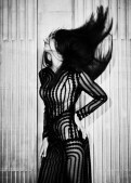 KATRINE.K__DSC0142 PARIS FASHION WEEK SS19 ISABELLE GROSSE X Fashiondailymag 1