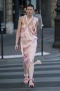 LOOK29 NEITH NYER PARIS FASHION WEEK SS19 Fashiondailymag bleumode
