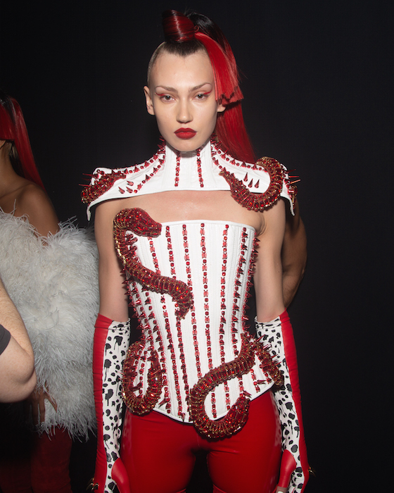 The Blonds SS 2019 FashiondailyMag PaulM-86