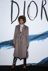NAOMI CAMPBELL IN DIOR