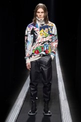 WINTER 19-20 COLLECTION LOOK 18