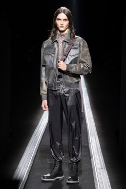 WINTER 19-20 COLLECTION LOOK 34