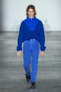 LFWM - Fashion East Robyn Lynch