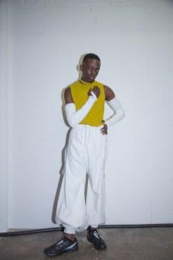 SAUL NASH LFWM AW19 fashiondailymag