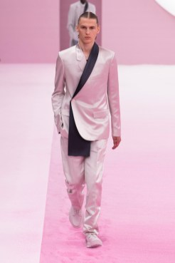 DIOR HOMME SS20 FASHIONDAILYMAG 10