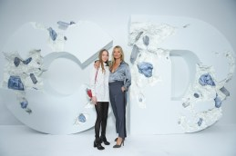 LILA MOSS KATE MOSS A TRACK DIOR HOMME SS20 FASHIONDAILYMAG