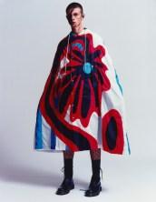 thurstanredding (28) LOVERBOY SS2020 LFW FashionDailyMag brigitte segura curator