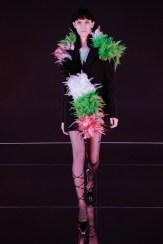 CALVIN LUO SS20 PARIS FASHION WEEK fashiondailymag brigittesguracurator faves 1