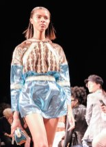 Custo Barcelona SS2020 nyfw FashionDailyMag Brigitteseguracurator ph Tobias Bui337467