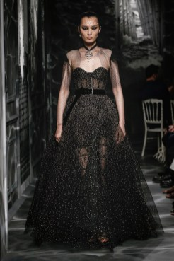 DIOR_HAUTE COUTURE_AUTUMN-WINTER 2019-2020_LOOKS_39 FashionDailyMag Brigitteseguracurator