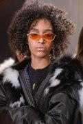 curly hair Edgii nyfw FashionDailyMag Brigitteseguracurator ph Tobias Bui