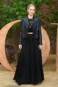 jennifer lawrence Christian Dior : Photocall - Paris Fashion Week - Womenswear Spring Summer 2020