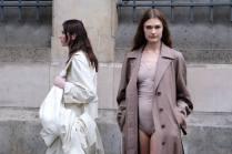 LEMAIRE PFW SS20 FashionDailyMag Brigitte Segura ph Tobias Bui