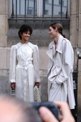 LEMAIRE PFW SS20 FashionDailyMag Brigitte Segura ph Tobias Bui 999