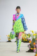 SHUTINGQIU_SS20_Look2 SHANGHAI RUNWAY faves FashionDailyMag Brigitteseguracurator 2 4