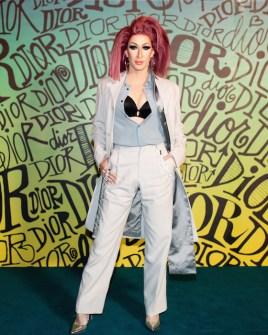 detox DIOR MEN FALL 2020: RUNWAY SHOW fashiondailymag
