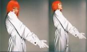 YOUNG DESIGNER SCARLET SAGE fashion daily mag #brigittesguracurator 590
