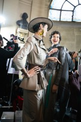 JULIEN FOURNIE COUTURE fashion daily mag photo joy strotz brigitteseguracurator backstage 260