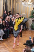 _DSC6187 FARHAD RE PARIS COUTURE FASHION WEEK photo JOY STROTZ fashoindailymag brigitteseguracurator yellow 2