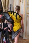 _DSC6187 FARHAD RE PARIS COUTURE FASHION WEEK photo JOY STROTZ fashoindailymag brigitteseguracurator yellow