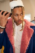 KIDSUPER_Backstage__DSC7414 PARIS FASHION WEEK isabelle grosse for fashiondailymag brigitteseguracurator
