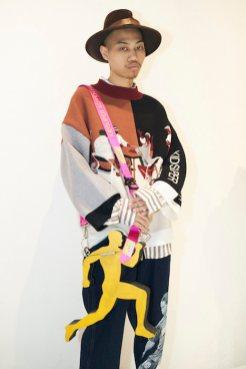 KIDSUPER_Backstage__DSC7435 PARIS FASHION WEEK isabelle grosse for fashiondailymag brigitteseguracurator
