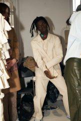 KIDSUPER_Backstage__DSC7850 PARIS FASHION WEEK isabelle grosse for fashiondailymag brigitteseguracurator