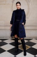 DIOR HAUTE COUTURE SS20 CELEBRITIES PARIS COUTURE FASHION WEEK FASHIONDAILYMAG BRIGITTESEGURACURATOR 29