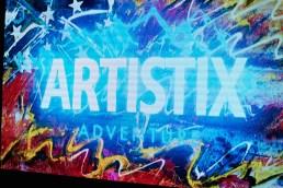 Artistix AndyHilfiger GregPolisseni NYFW Fall2020 FashionDailyMag ph JoyStrotz BrigitteSeguaraCurator 044