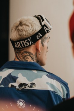Artistix AndyHilfiger GregPolisseni NYFW Fall2020 FashionDailyMag ph JoyStrotz BrigitteSeguaraCurator 113