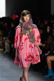 Cynthia Rowley NYFW Fall2020 FashionDailyMag ph JoyStrotz BrigitteSeguaraCurator 089