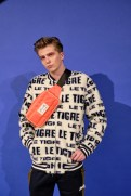 Le Tigre New York Men's Day FashionDailyMag Brigitteseguracurator ph Tobias 033