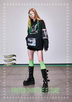 Yezael Mechanicalcore Lookbook fall 2020 FashionDailyMag brigitteseguracurator 2 0