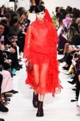 Valentino_32_is5_0615 fall 2020 paris fashion week photo Imaxtree FASHIONDAILYMAG brigitteseguracurator