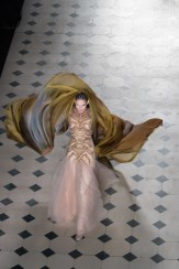 julien fournie couture STAY INSPIRED // STAY PINK: FASHION vol 3 stay home edition