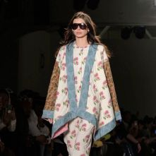 flower power STAYHOME STAYINSPIRED FLOWER POWER FASHIONDAILYMAG brigitteseguracurator nyfw