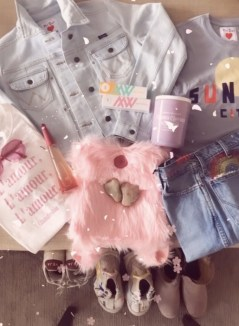 STAY HOME STAY PINK PASTEL HOLIDAY GIFT GUIDE 2020 BRIGITTE SEGURA FASHIONDAILYMAG 1