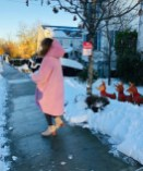 stay pink THE COMFY BRIGITTE SEGURA AND FREELANCE BOOTS fashiondailymag