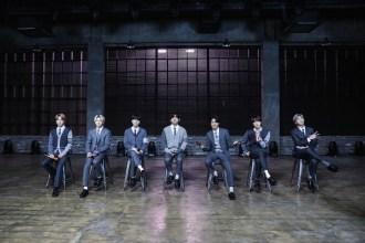 MTV Unplugged Presents BTS_Fix You brigitteseguracurator fashion daily mag luxury lifestyle 2021 copy