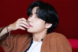 V BTS kpop on MTV UNPLUGGED brigitteseguracurator fashion daily mag luxury lifestyle copy