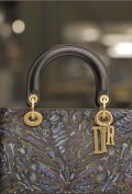 Dior - savoir-faire of the French Couture House K11 CR fashiondailymag brigitteseguracurator 1 LADY DIOR BAG 9